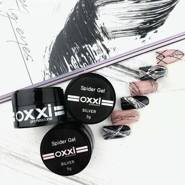 Гель-павутинка Oxxi