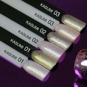 KASSUMI COLLECTION
