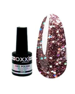 Гель лак Oxxi Star gel 010