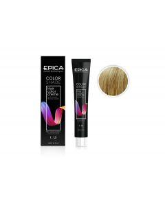 Крем-краска EPICA HAIR COLOR CREAM 10.3 Светлый блондин золотистый, 100 мл