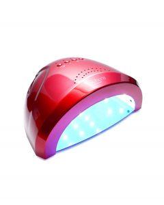 Лампа Salon LED+UV SUN-1 48W