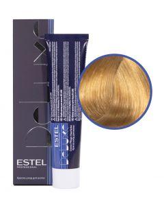 Краска для волос ESTEL De Luxe, основная палитра-10/33 Светлый блондин золотистый интенсивный