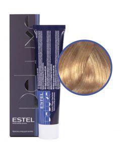 Краска для волос ESTEL De Luxe, основная палитра-10/36 Светлый блондин золотисто-фиолетовый