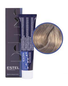 Краска для волос ESTEL De Luxe, основная палитра-10/61 Светлый блондин фиолетово-пепельный