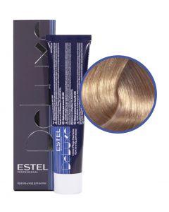 Краска для волос ESTEL De Luxe, основная палитра-10/65 Светлый блондин фиолетово-красный