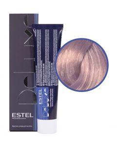 Краска для волос ESTEL De Luxe, основная палитра-10/66 Светлый блондин фиолетовый интенсивный