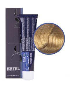 Краска для волос ESTEL De Luxe, основная палитра-10/73 Светлый блондин коричнево-золотистый
