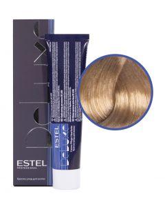 Краска для волос ESTEL De Luxe, основная палитра-10/75 Светлый блондин коричнево-красный