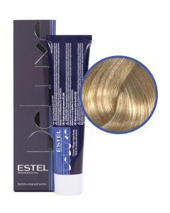 Краска для волос ESTEL De Luxe, основная палитра-10/7 Светлый блондин коричневый