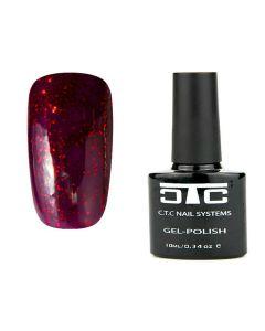Гель-лак C.T.C nail systems Shine 11-11 10 мл.