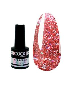 Гель лак Oxxi Star gel 011