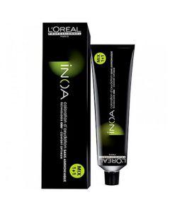 Краска для волос L'oreal Professional INOA-Натуральные оттенки для седых волос