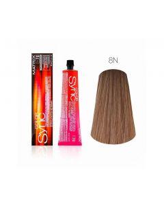 Краска для волос Matrix тон в тон Color Sync, 8N, 90мл