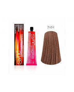 Краска для волос Matrix тон в тон Color Sync, 7MM, 90мл