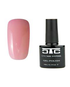 Гель-лак C.T.C nail systems French 18-01 10 мл.