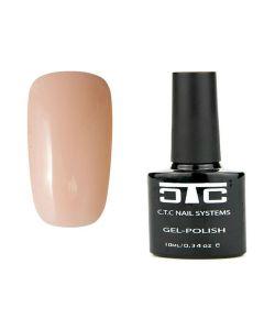 Гель-лак C.T.C nail systems French 18-03 10 мл.