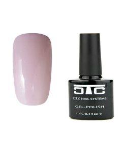 Гель-лак C.T.C nail systems Soft Glow 52-01 10 мл.