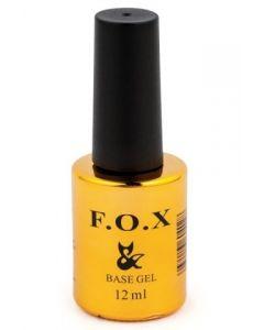F.O.X Grid Base 12 ml.