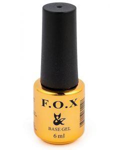 F.O.X Grid Base 6 ml.