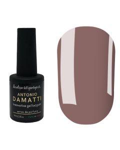 Гель-лак ANTONIO DAMATTI  №026- Пастельный вишневый, 9 мл
