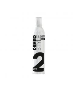 """Пена для волос C:EHKO """"Crystal №2"""" нормальная фиксация, 400 мл"""