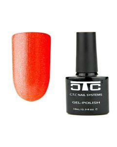 Гель-лак C.T.C nail systems Organza 10-32 10 мл.