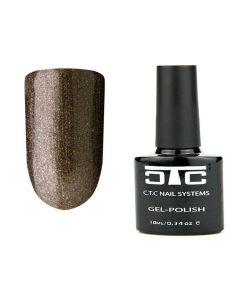 Гель-лак C.T.C nail systems Organza 10-38 10 мл.