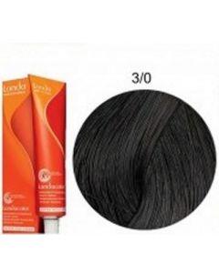 Краска для волос Londa Professional Londacolor DEMI Permanent 3/0, 60 мл