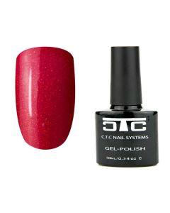 Гель-лак C.T.C nail systems Organza 10-03 10 мл.