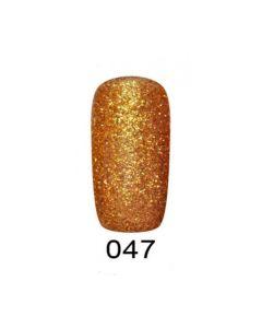 Гель-лак F.O.X Pigment 047 6 ml.