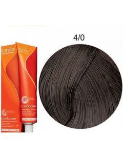 Краска для волос Londa Professional Londacolor DEMI Permanent 4/0, 60 мл