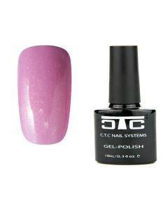 Гель-лак C.T.C nail systems Soft Glow 52-04 10 мл.