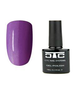 Гель-лак C.T.C nail systems Soft Glow 52-05 10 мл.