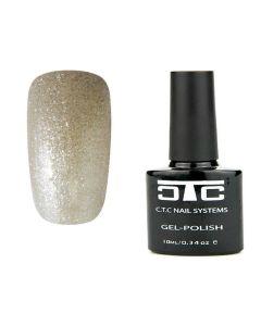 Гель-лак C.T.C nail systems Shimmer 50-02 10 мл.