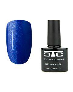Гель-лак C.T.C nail systems Shimmer 50-16 10 мл.