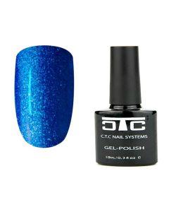 Гель-лак C.T.C nail systems Shimmer 50-18 10 мл.