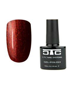 Гель-лак C.T.C nail systems Organza 10-05 10 мл.