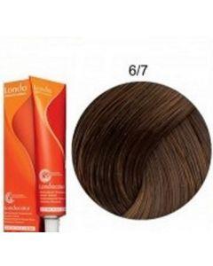 Краска для волос Londa Professional Londacolor DEMI Permanent 6/7, 60 мл