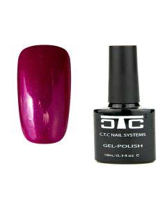 Гель-лак C.T.C nail systems Soft Glow 52-09 10 мл.