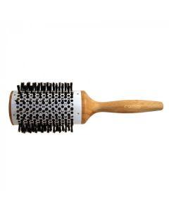 Купить браш COMAIR Bamboo-Line d 58 mm натуральная щетина на сайте Nailmarket.com.ua