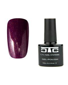Гель-лак C.T.C nail systems Soft Glow 52-10 10 мл.
