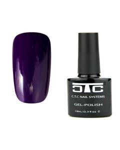 Гель-лак C.T.C nail systems Soft Glow 52-11 10 мл.