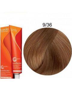 Краска для волос Londa Professional Londacolor DEMI Permanent 9/36, 60 мл