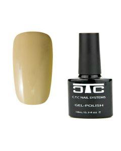 Гель-лак C.T.C nail systems Enamel 1-010t 10 мл.