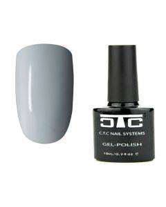 Гель-лак C.T.C nail systems Enamel 1-002 10 мл (без липкого слоя).