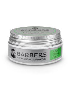 Бальзам после бритья Barbers professional- Cannabis