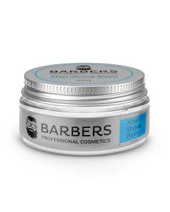 Бальзам после бритья Barbers professional- Mint