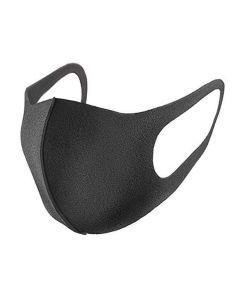 NEXXT Многоразовая питта-маска Black 1 шт.