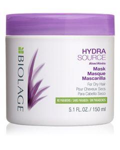Matrix Biolage Essentials HydraSource маска для сухих волос