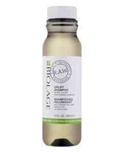 Matrix Biolage R.A.W. Uplift шампунь для придания объема тонким волосам